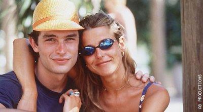 Bénédicte & Olivier dans les vacances de l'amour