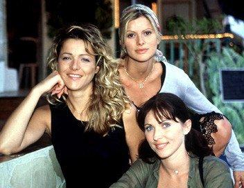 Jeanne, Bénédicte & Laly dans les vacances de l'amour