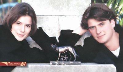 Laly & Sébastien