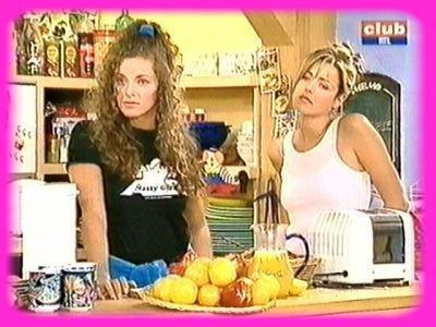 Manuela & Bénédicte