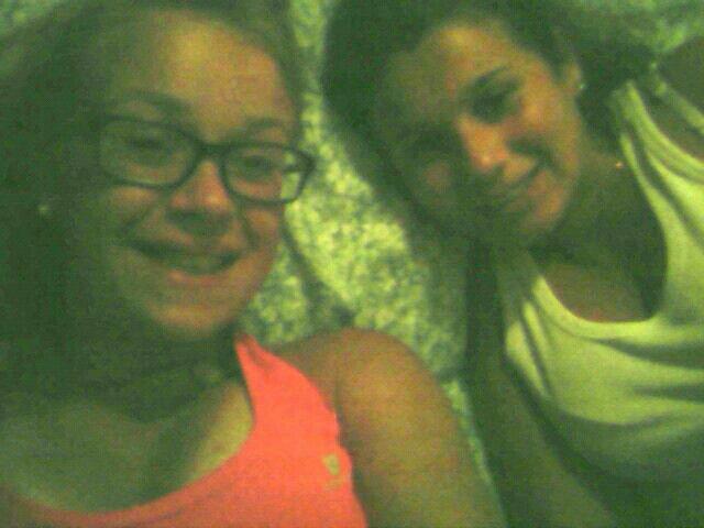 Leana&Claire