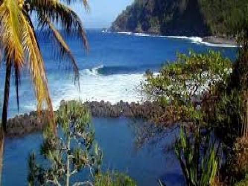 plage de manapany