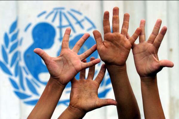 Pour que chaque enfant du monde puisse bénéficier des mêmes droits