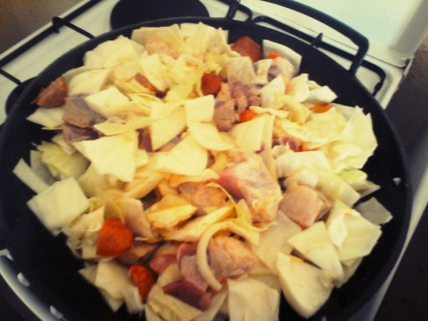 ma cuisine!