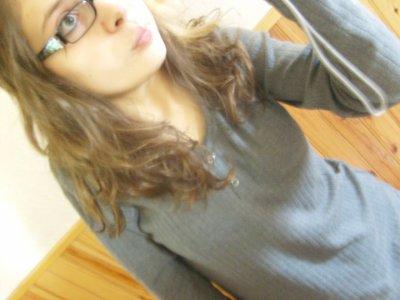 Alexia, Tu est rentré dans mon coeur pour ne plus en sortir ♥