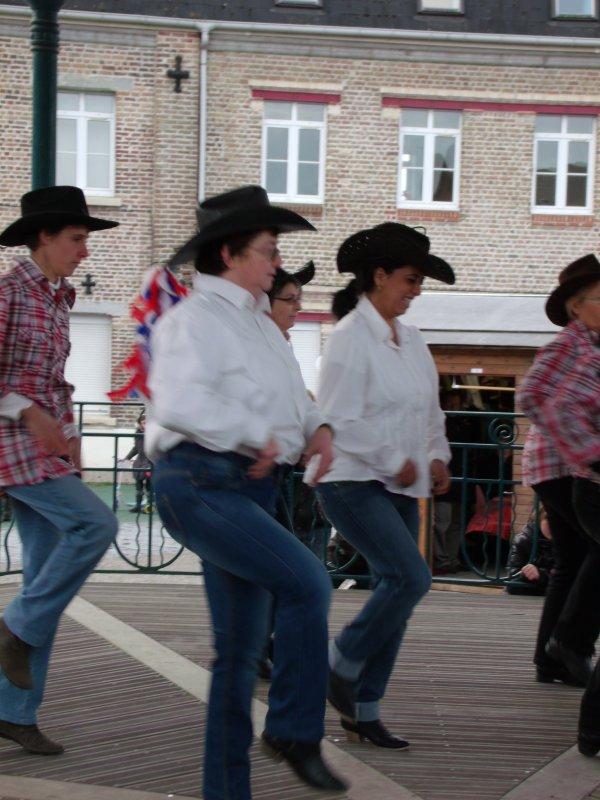 marcher de noel 2011