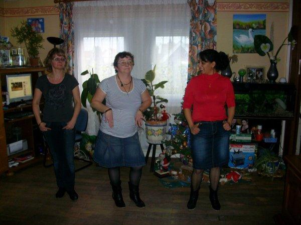 decembre 2011 chez moi