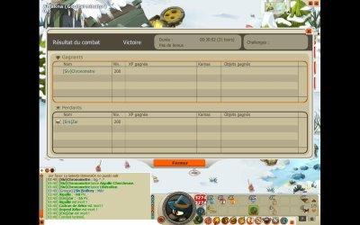 Batailles de Skill 1vs1 Xelor's