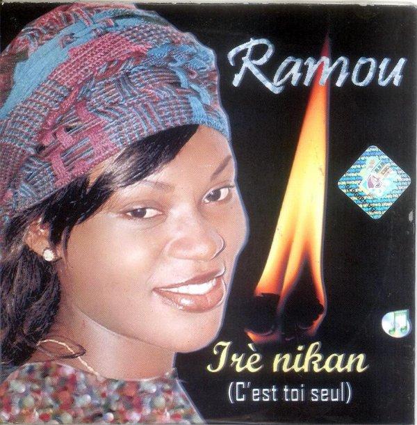 ENTRETIEN AVEC RAMOU, ARTISTE MUSICIENNE : «La musique est une passion pour moi… C'est toute ma vie»
