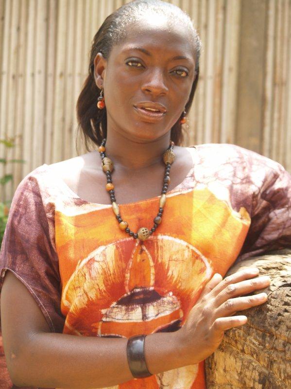 A la découverte de SIKA, la reine des perles : «Les difficultés pour moi représentent des défis et j'adore les défis»