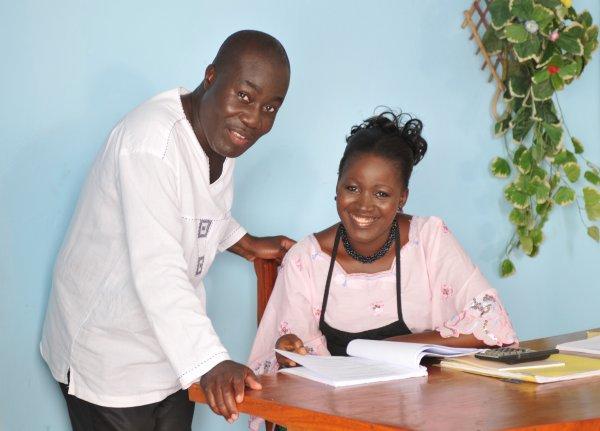 Sortie cinématographique : «Un pas en avant, les dessous de la corruption» de Sylvestre Amoussou (Un film sélectionné pour compétir au Fespaco 2011)