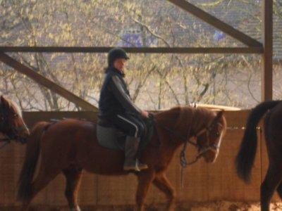 équitation :D