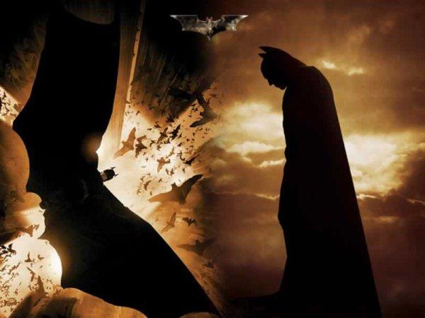 Il est temps pour mes ennemis de partager ma peur. - Batman Begins