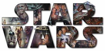 Star Wars - Trilogie 1