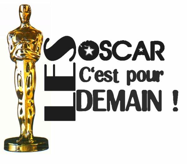 83ème cérémonie des Oscars