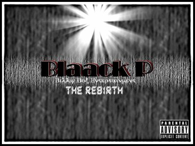 The rebirth / Blaack P - Freestyle juillet 2011 (en direct de chez pikachù) (2011)