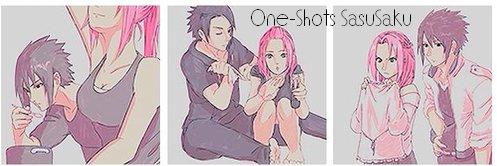 .La malle à one-shots !    .