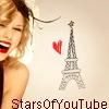 StarsOfYouTube