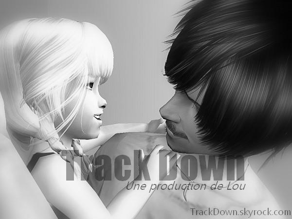 Track Down Vivre pour elle...