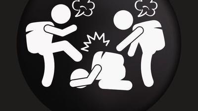 Stop au violence