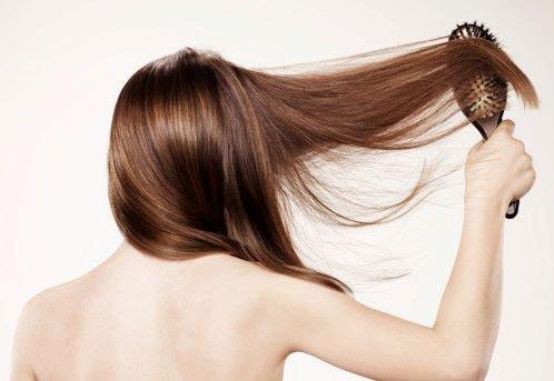 Baume adoucissant pour cheveux ternes et fatigués