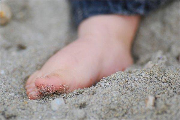 Comment soigner ces pieds en été ?