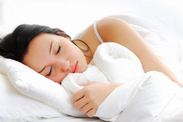 16 conseils pour bien dormir.