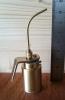 Burette à huile miniature