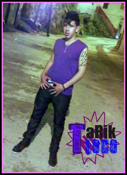tarik