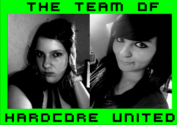 The team of Hardcore United !!!!!!!!!!!!!!!!!!!!!!!!!!!!!!!!!!!!!!!!!!!!!!!!!!!!!!!!!!!!!!!!!!!!!!!!!!!!!!!