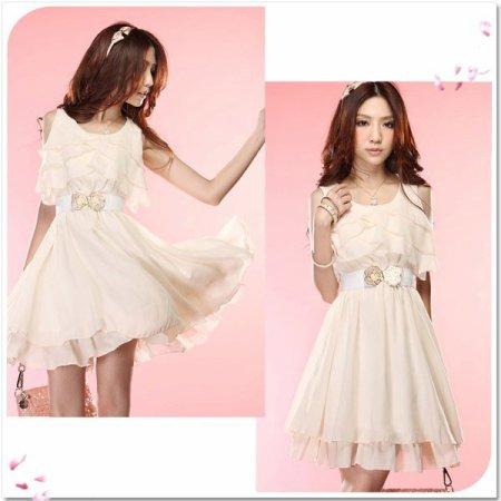 Robes chics, décontractées ou robes de soirées