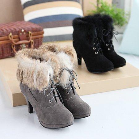 Chaussures à prix doux