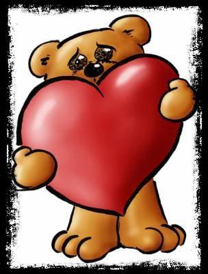 Amour.Love.Saint Valentin...!