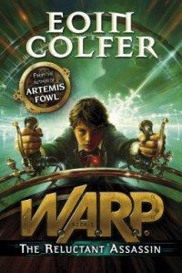 Warp, Eoin Colfer