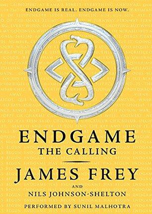 Endgame, James Frey