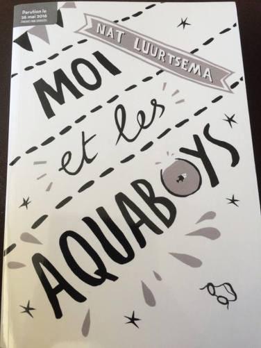 Moi et les Aquaboys, Nat Luurtsema
