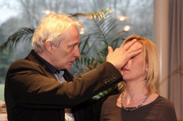 Hypnotiseur Vedany
