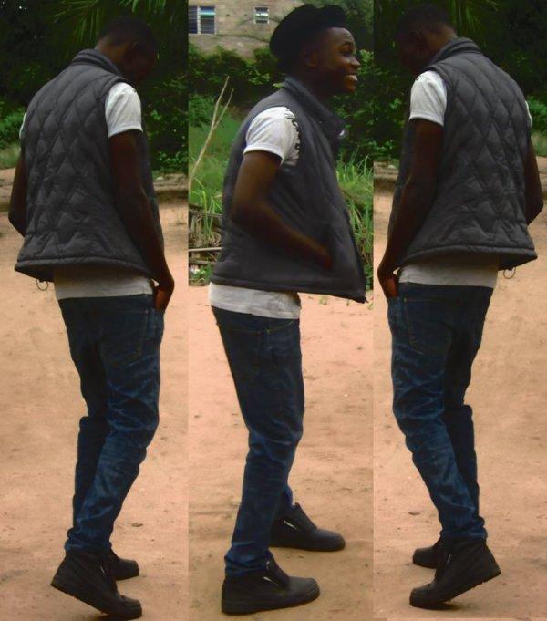 Juste une autre visage de #Moi