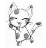 Bienvenue sur le blog de moi, Katy-Miaw !!!   (et prune en blog secret)