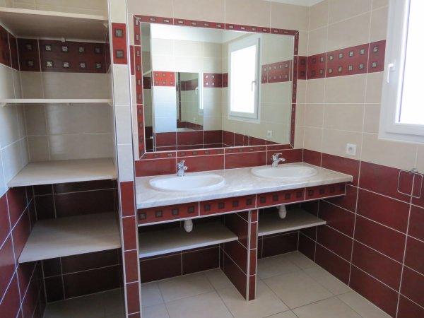 Salle de bain - Blog de LaPrairie48