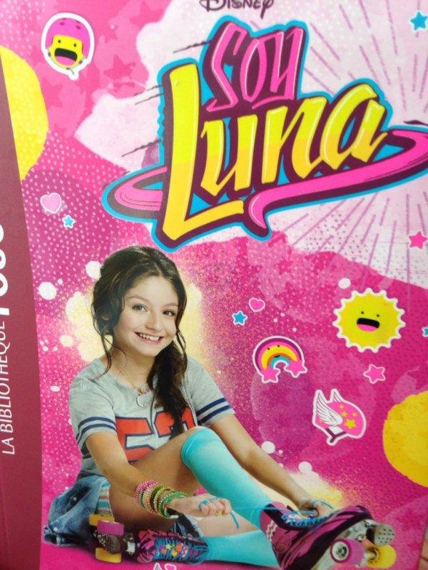 Un nouveau départ. Soy Luna