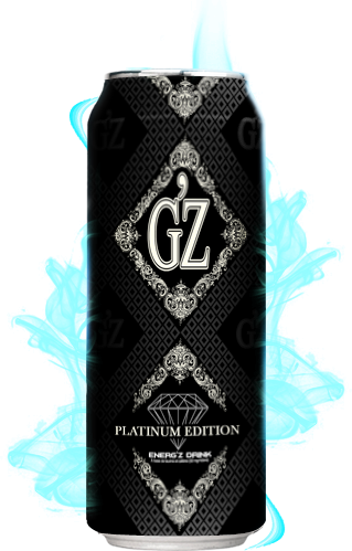 "GHETTO FABULOUS GANG INDUSTRY LANCE SA PROPRE MARQUE DE BOISSON ! ""GZ DRINK"""
