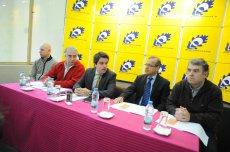 El 6º Campeonato Internacional COM del Atlántico 2011 en la prensa