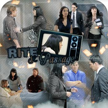 • Saison 04 Épisodes 13 à 16 : * Pour Arrêter Un Criminel, Il Faut Pensée Comme Lui * {créations - décorations}
