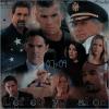 • Saison 07 Épisodes 09 à 12 : * Pour Arrêter Un Criminel, Il Faut Pensée Comme Lui * {créations - décorations}