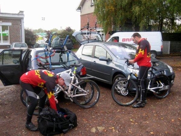 Testathlon 2012
