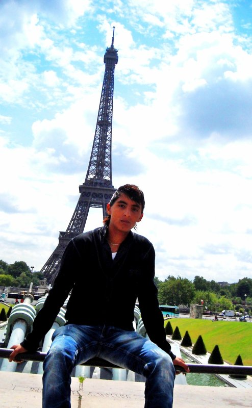 â Paris
