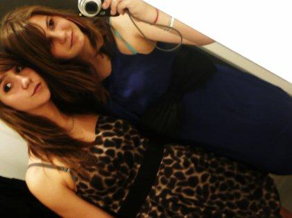 Mooi & Ma Cousine  .
