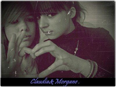 Mon Amoure ; La Meilleure amie ... ♥
