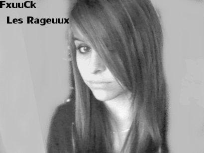 Fxck Les rageux...